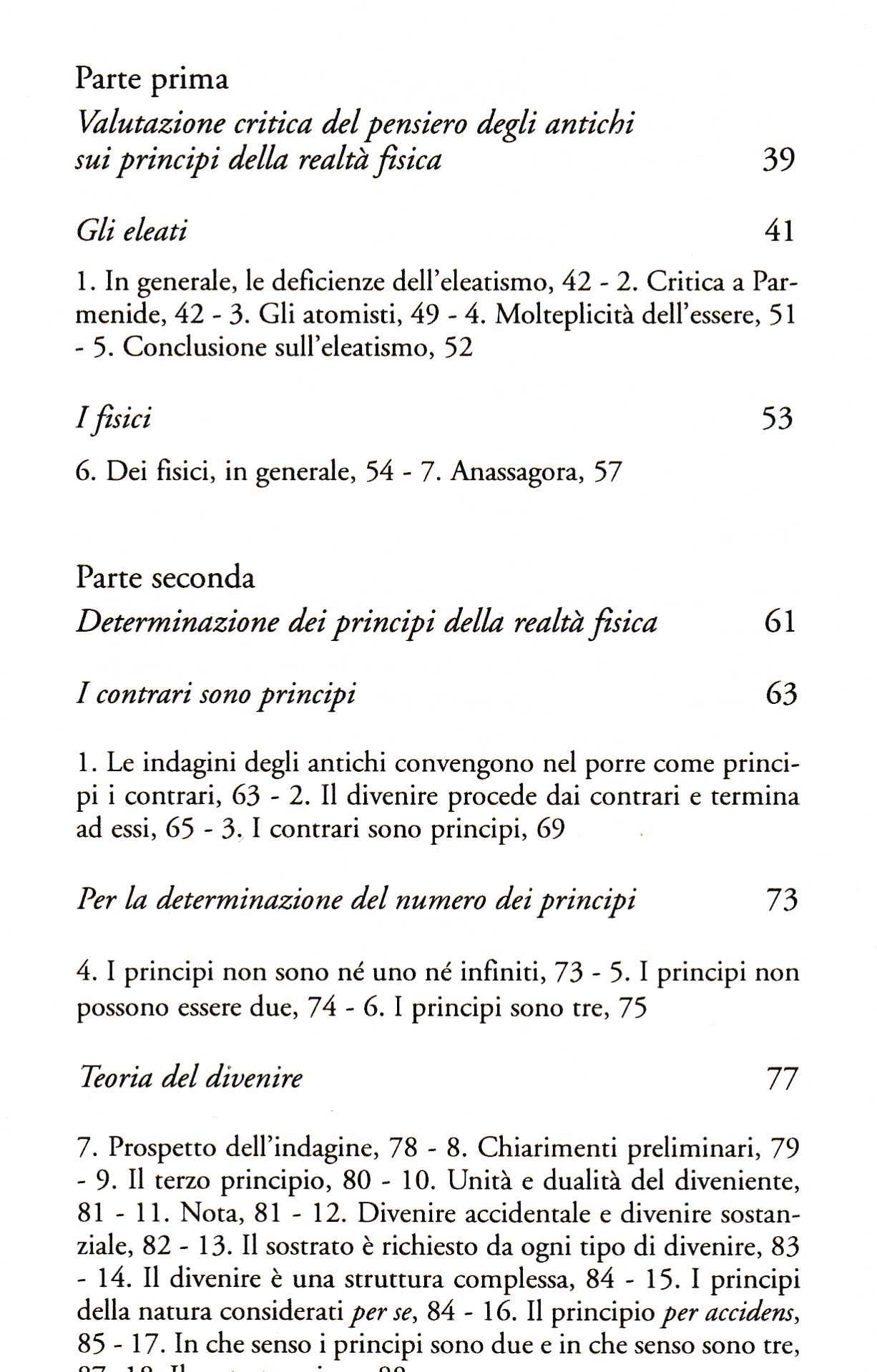 aristotele divenire190