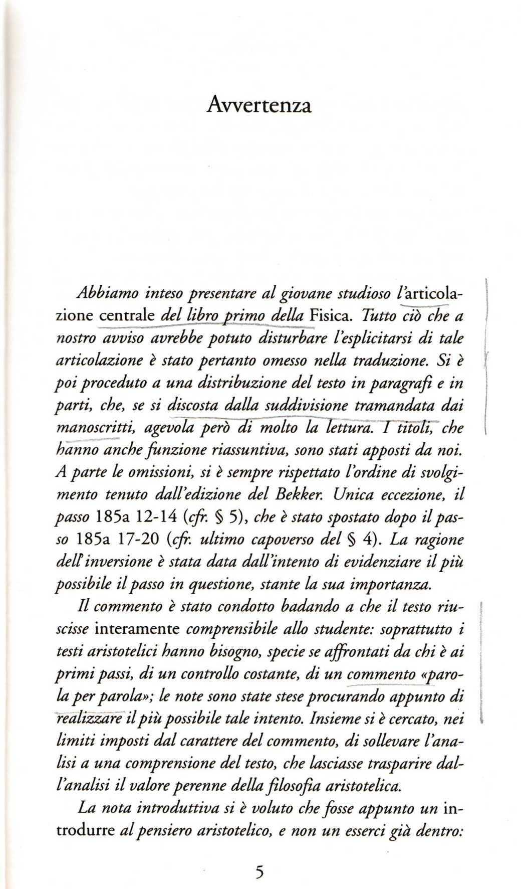 aristotele divenire193
