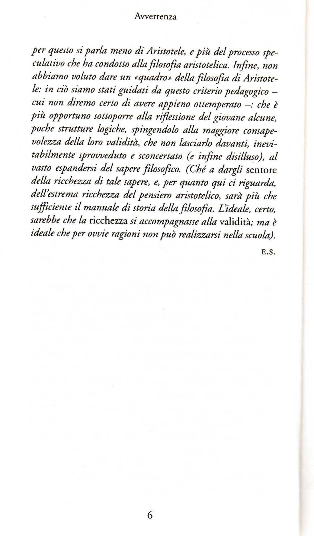 aristotele divenire194
