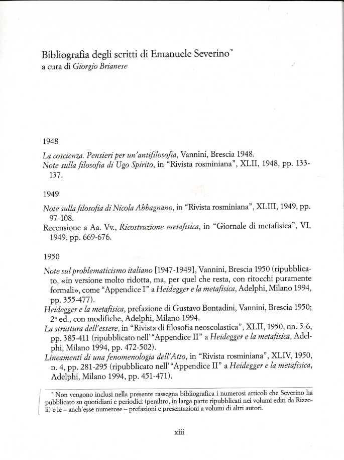 biblio brianese 1948-20051953