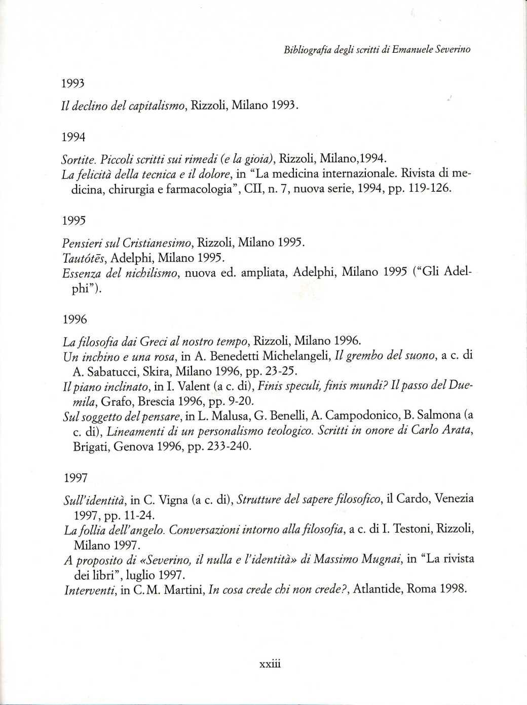 biblio brianese 1948-20051961