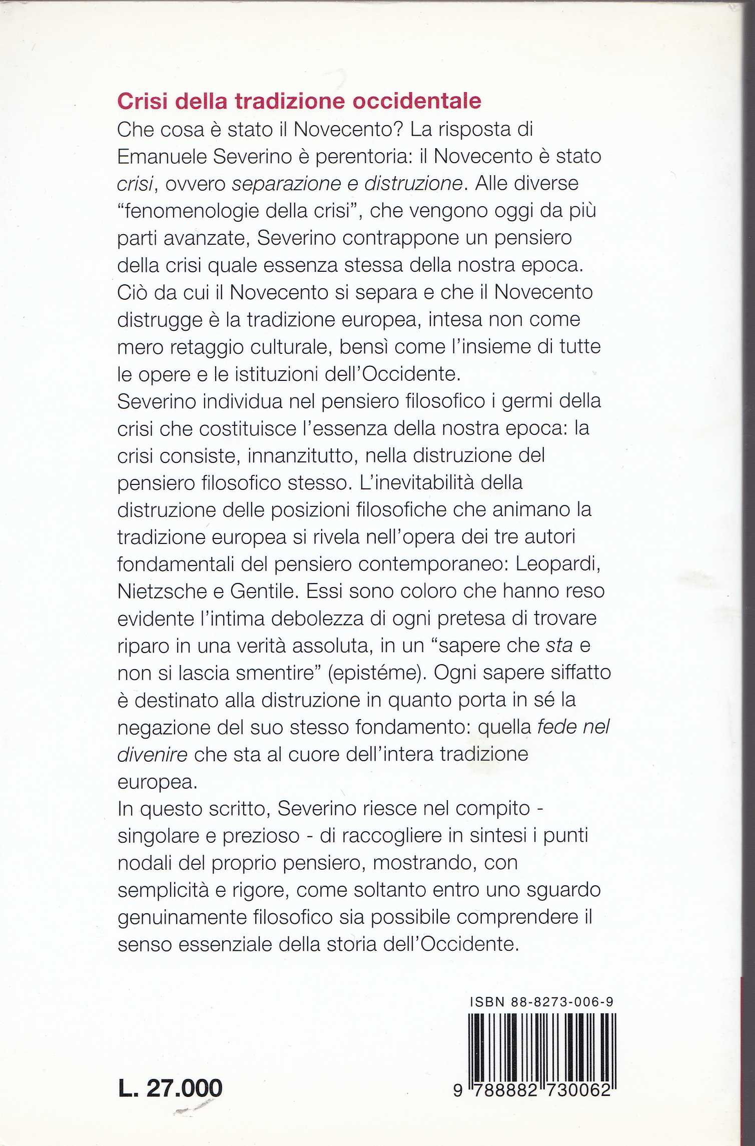 libri emanuele sevrino1911