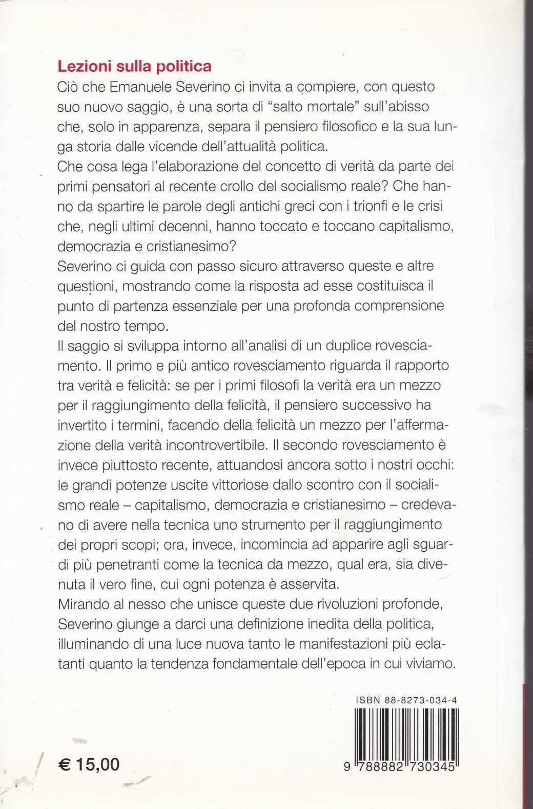 libri emanuele sevrino1914