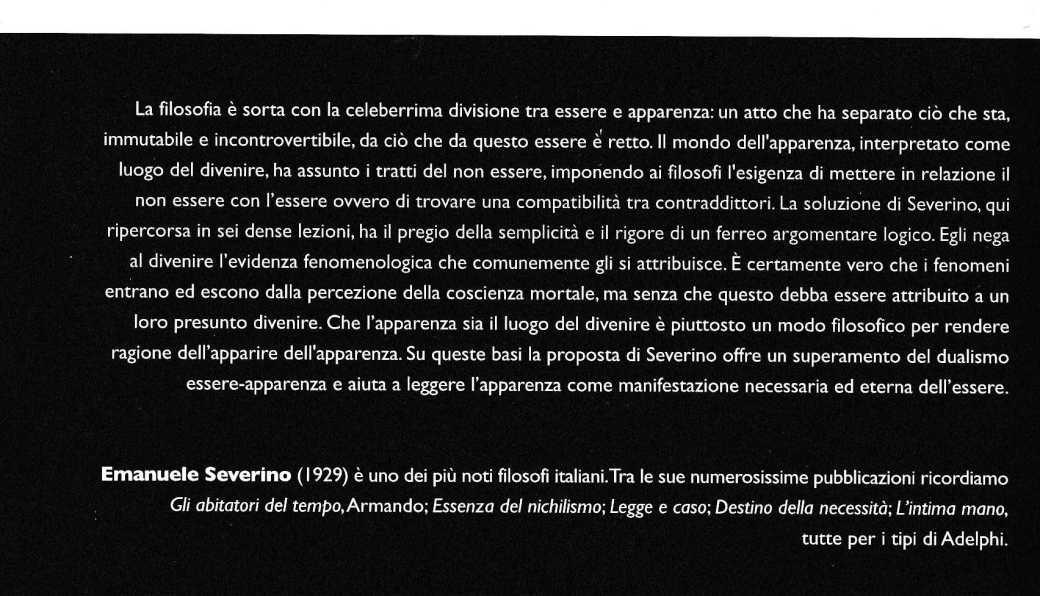 libri emanuele sevrino1922