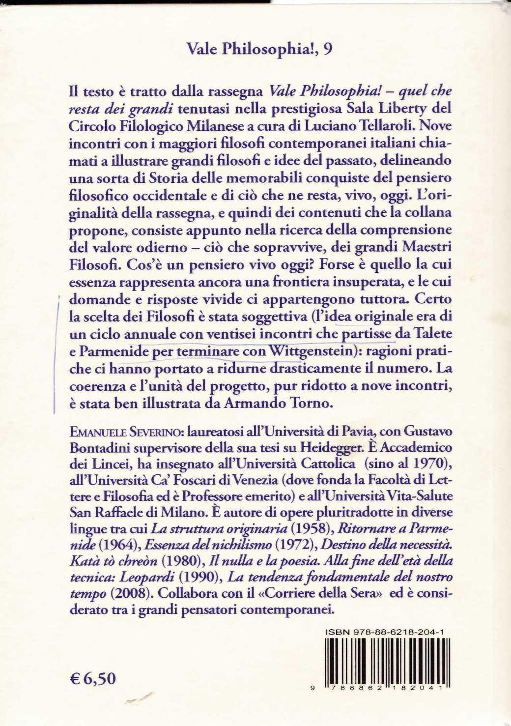 libri emanuele sevrino1928