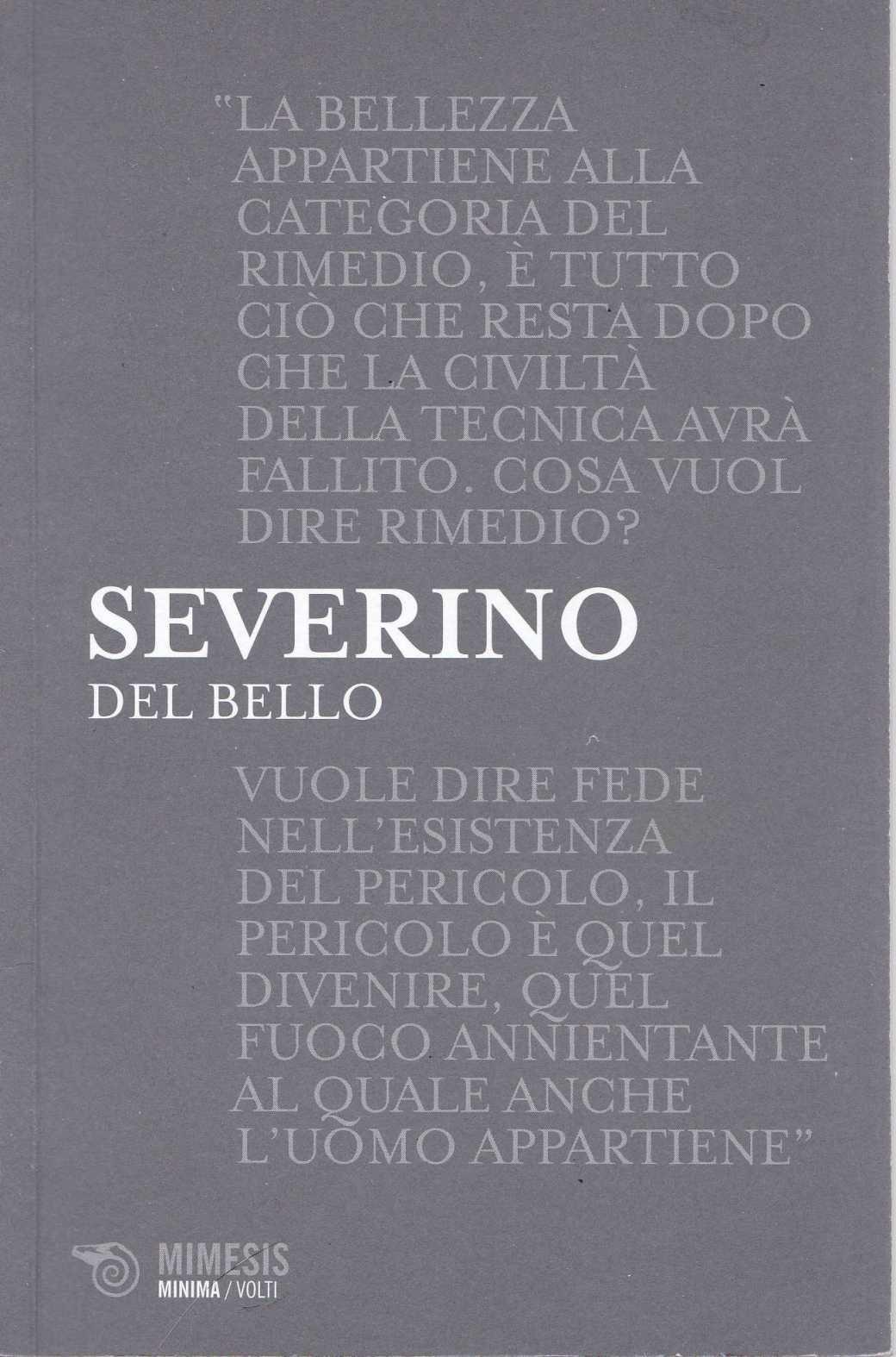 SEVERINO MIMESIS1894