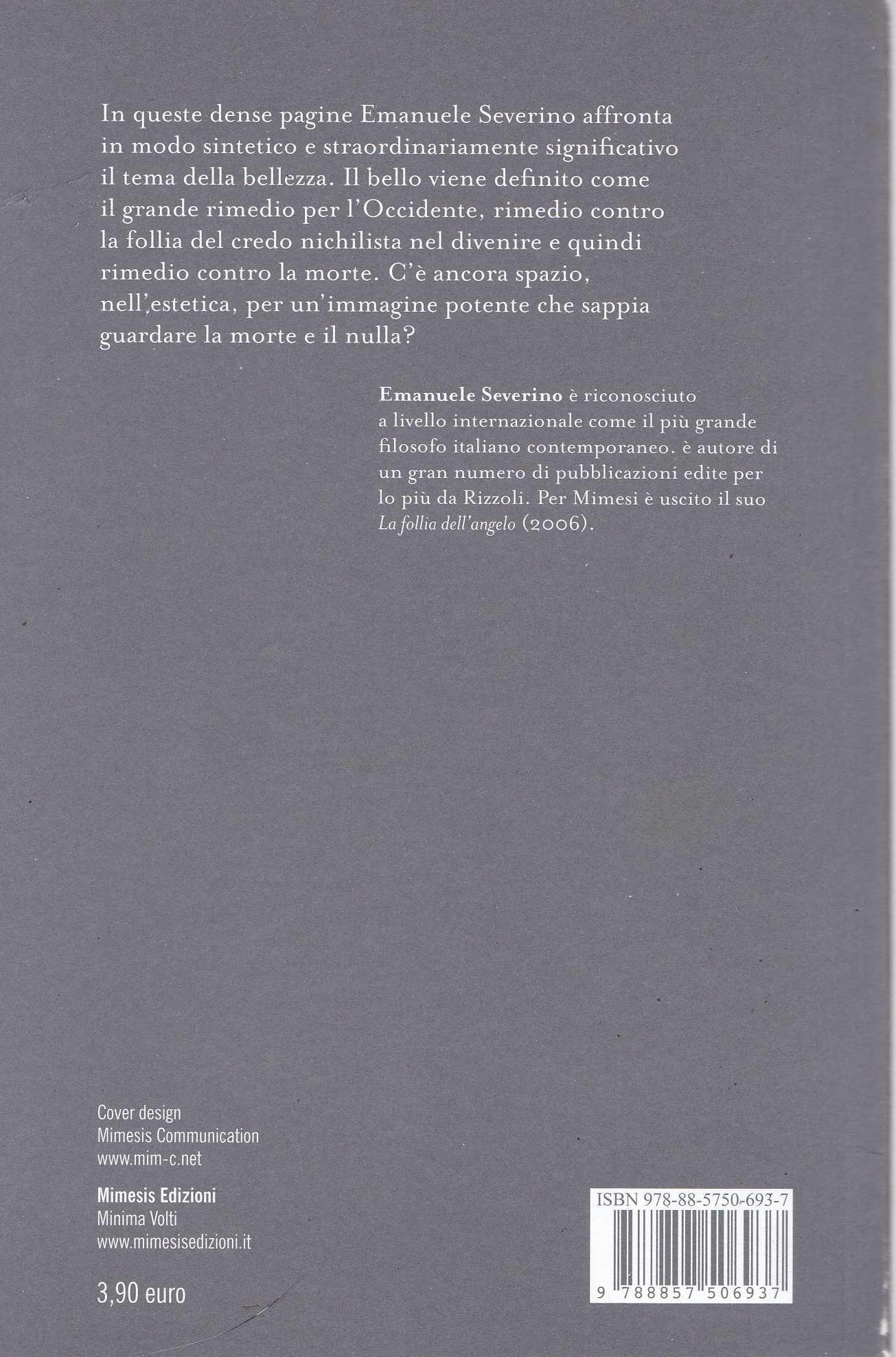 SEVERINO MIMESIS1895
