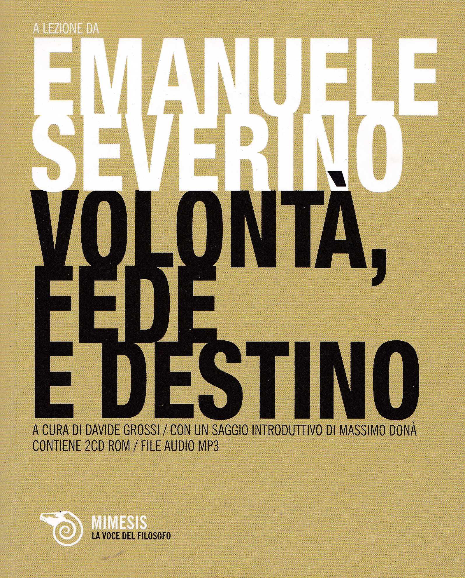 SEVERINO MIMESIS1905