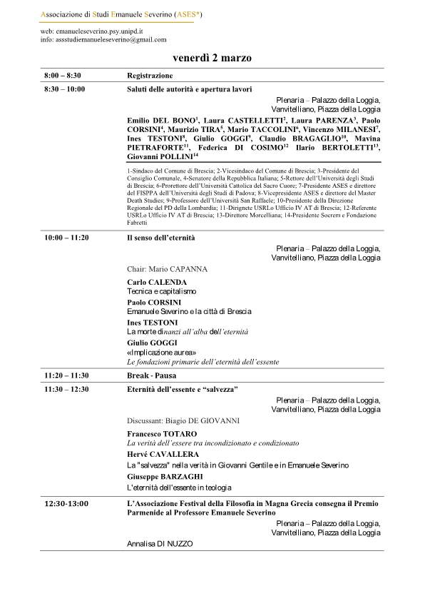Programma congresso All'alba dell'eternitaÌ-p03